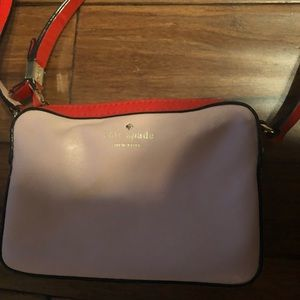 kate spade Bags - Authentic Kate Spade Crossbody purse